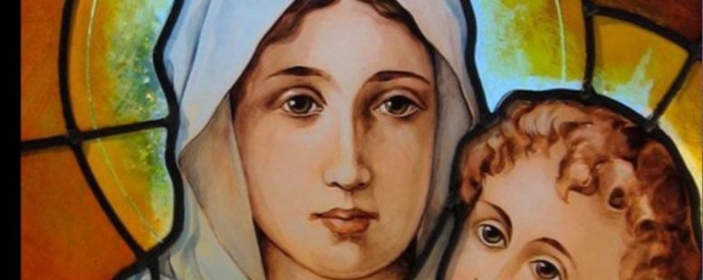 MISSIONARY MONTH OF MARY (Chile)