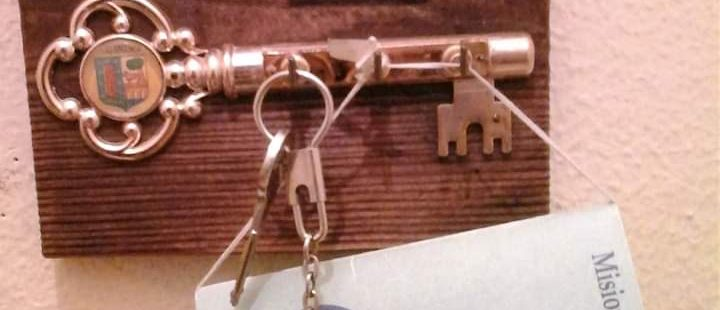FINDING THE KEYS TO THE HEART