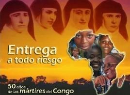 MI RECUERDO AGRADECIDO A LAS HERMANAS MÁRTIRES EN EL CONGO